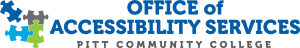 Office of Accessibility Services Logo