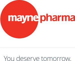 Mayne Pharma Logo Option 1