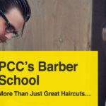 PCC's Barber School:  More Than Just Great Haircuts…