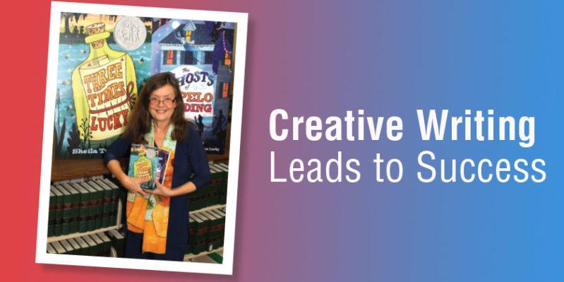 Creative writing community
