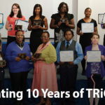 PCC Celebrating 10 Years of TRiO Success