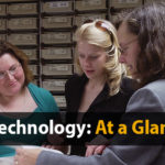 Paralegal Technology: At a Glance…