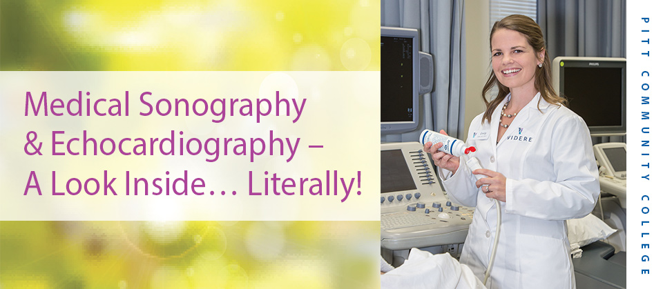 sonography career