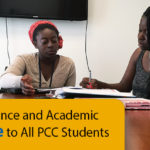 Tutoring Assistance and Academic Success is Free to All PCC Students